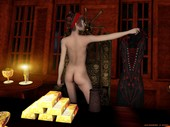 3DFiends -  Dickgirl Chronicles ch 1-3