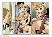 Lustomic - Sissy Hospitals free adult comics