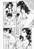 [Kira Hiroyoshi] Suddenly
