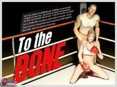 Shemale3D Comics - To The Bone