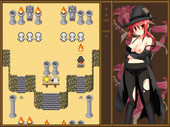 STAG BEETLE - Fire Witch Jap game