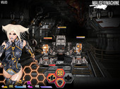 Eromancer - Malise and the Machine v0.03 Eng 2015