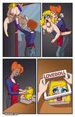 Dovelace - Lovedoll For Sale
