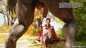 Taboo3D – Red  Riding Hood
