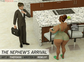 The Foxxx - The Nephew's Arrival