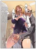 [Nightmare Express] Yokubou Kaiki dai 520 - BIBLE RAPER Night of Abuse Ogres (English)