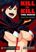 Witchking00 - Kill La Kill