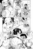 [Kaguya Yutakamaru] Misunderstanding Visit