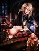 Shadbase - Hermione Granger Update
