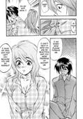 [Yuzuki n Dash] Mom's Little Helper