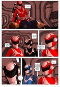 g9comics - Gaia Rangers - Book 1-5