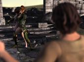Imprisoned  Princess Zelda