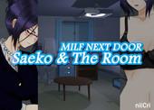 nii-Cri – MILF Next Door –  Saeko & The Room