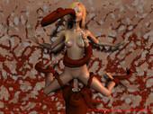 Bondagecomixxx –  Revenant Xtreme 3D Collection