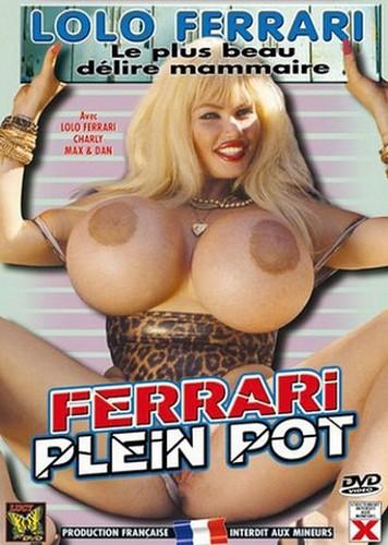 Lolo Ferrari – Ferrari Plein Pot  Mega Busty