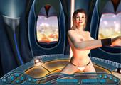 Private Dancer –  3D Strip Game