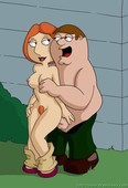Incest Collection Family Guy