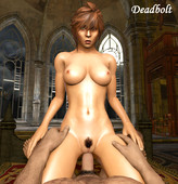 DEADBOLT - ARTWORK COLLECTION