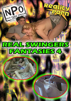 Real Swingers Fantasies 4