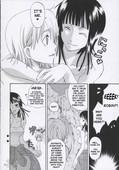 [YU-RI] One Piece – Ai Koukaishi