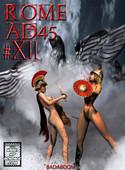 HIPcomix - Rome AD45 12