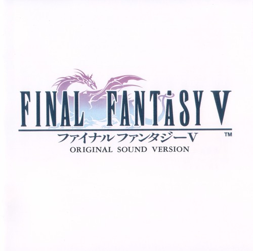 Final.Fantasy.V-ORIGINAL.SOUND.VERSION