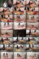 NANX064 Maiko Saegimi - Maiko's Street Lesbian Pickup 3