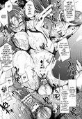 Evangelion – Beast