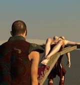 Boadicae - Crucifixion PART 2