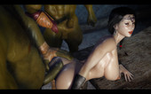 Jared999D - Secret of Beauty Orc Ritual