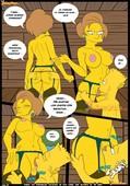 Croc - Los Simpsons 5 (Spanish Version) HD