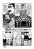 [Hybrid Jimushitsu (Muronaga Chaashuu)] Hybrid Tsuushin vol.15 (Prison School)
