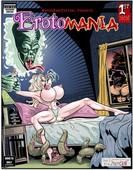 Horrorbabecentral – Erotomania 1-24