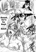 Takuwan - Classroom of Sex