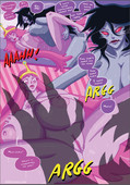 Witchking00 50 Shades of Marceline
