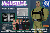 SunsetRiders7 Injustice Unlimited Ver103104
