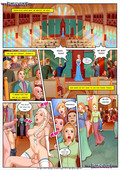 Arts by Milftoon – Frozen Parody