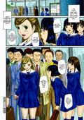 [Kisaragi Gunma] Molester Lessons