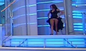 Michela Coppa  nackt