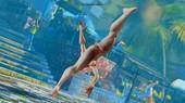 Maliwei777 Streetfighter 5 nude mod Chun li