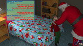 FRT – Billy's Letter to Santa 2013