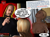 INCESTCHRONICLES3D - FAMILY TRADITIONS 2