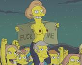 Simpsons Misc Artwork