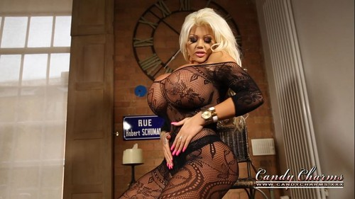 Candy Charms – Giant TITS is my fettish Candy Brick – Candy Charms.xxx