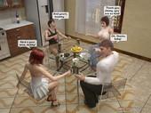 FAMILYFANCY -  SPICE UP THE FAMILY DINNE