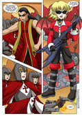 The Carnal Kingdom 1-5 (Palcomix)
