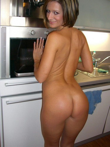 Apologise that, Nude fit amateur milf what excellent