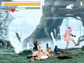Fairy war 1-2 (Toffi-sama, Toffi's) [English Version]