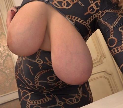 Adriana – Amazing Tits Jazzy Teaser HD 720p