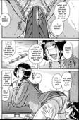 [Umino Sachi] O daiji ni | Get well soon
